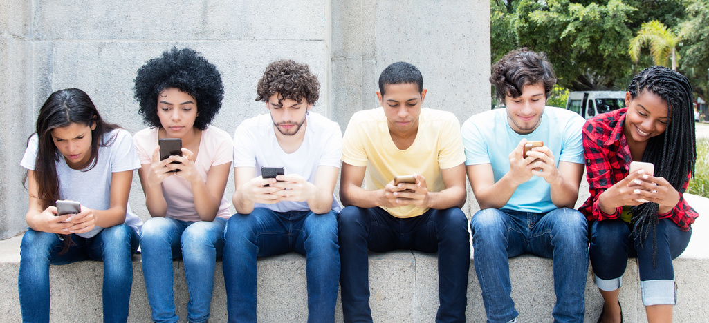 SMS Abkürzungen