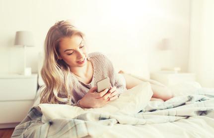 SMS Sprueche Guten Morgen