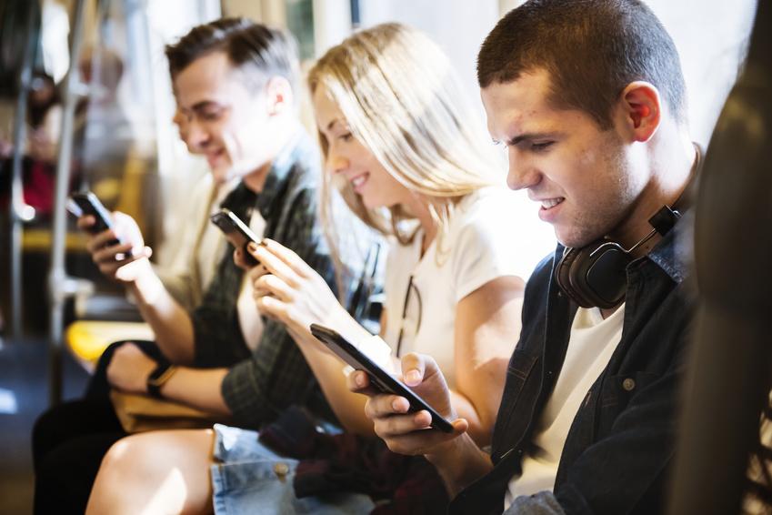 SMS Sprueche Männer und Frauen