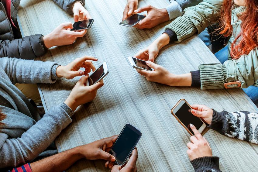 Schnelles Geld mit Klingeltönen und Hintergrundbildern für Handys