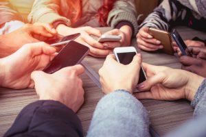 Originelle SMS Sprüche, lustig und kreativ