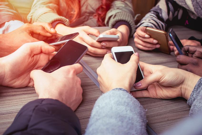 SMS - Nutzung und soziale Bedeutung