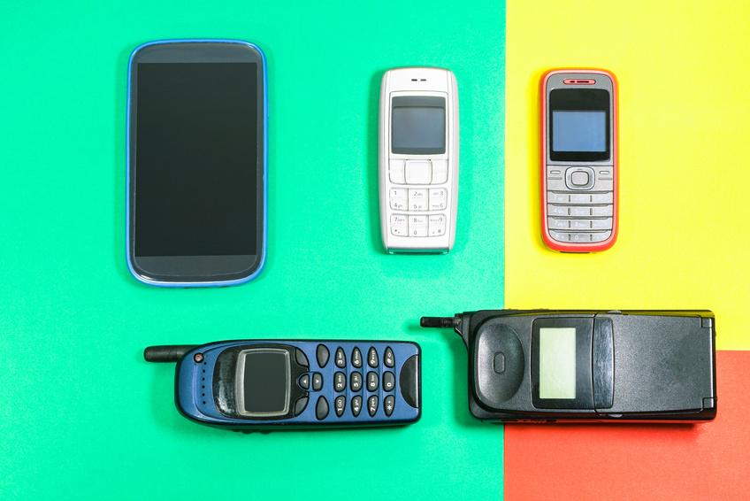 SMS Versand - Geschichte und Entwicklung des Kurznachrichtendienstes